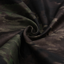 210D polyester <span class=keywords><strong>oxford</strong></span> stof <span class=keywords><strong>Groen</strong></span> Grasland Camouflage print