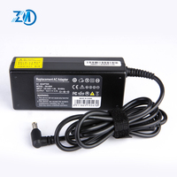 wholesale manufacturer 90W Computer power ac dc laptop adapter
