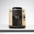 RTS Industrial espresso coffee maker with grinder for sale