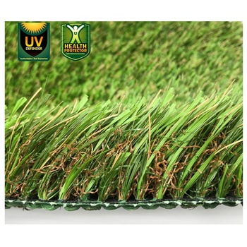 Skyjade New Design High Face Weight Artificial Grass Tiger Turf For USA Arizona Florida Gardening Yard