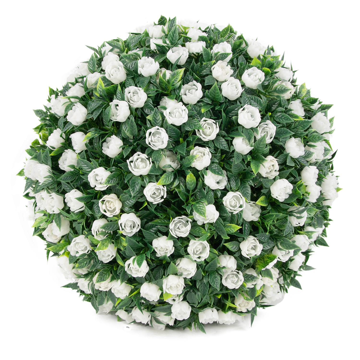 Hanging Artificial Boxwood Ball White Rose Topiary Flower Grass Ball For Home Weeding Decorations Buy Topiary Flower Grass Ball Artificial Boxwood Ball Home Weeding Decorations Product On Alibaba Com