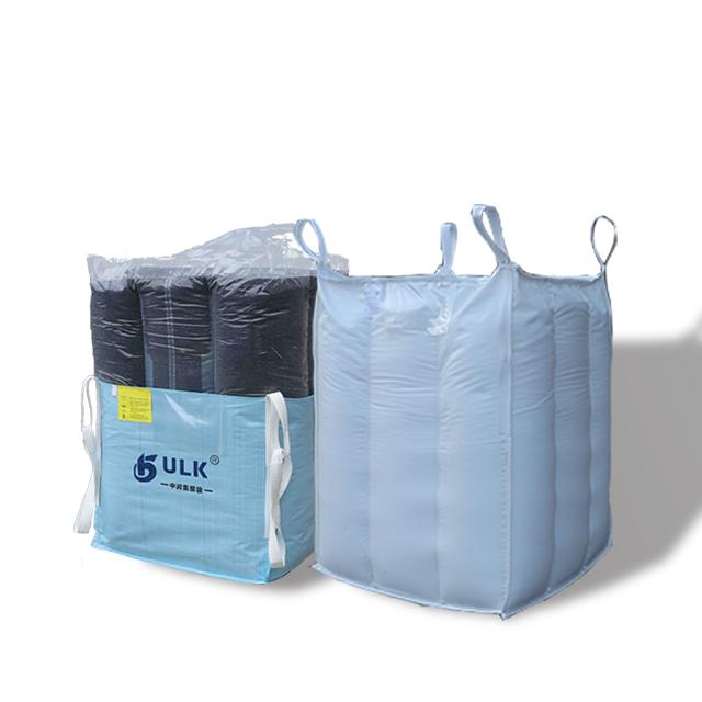 Factory direct supply fibc PP bag wholesale, 1 ton 1.5 ton 2 ton  jumbo bag, bulk bag for potato,rice,flour,sugar