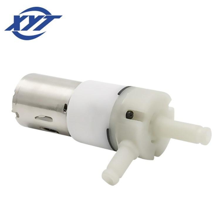 SP370B Dc 3v 6v 9v 12v 24v Electric Motor Pressurized Sewage 370 B Mini Small Water Pump For Garden Water Dispensers
