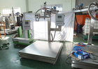 Filling Semi Automatic Stainless Steel Filling Machine 200L 100-300KG Semi Automatic Drum Filling Machine Paint Filling Equipment