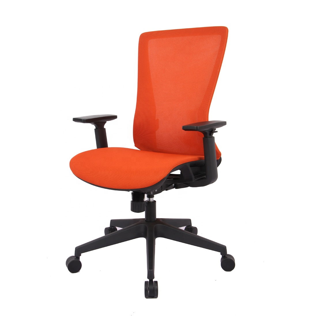 Good Quality Henglin brand commercial office furniture Professional Comfortable Ergonomic Mesh Office Chair