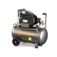 Air compressor two stage head high power air-compressor parts