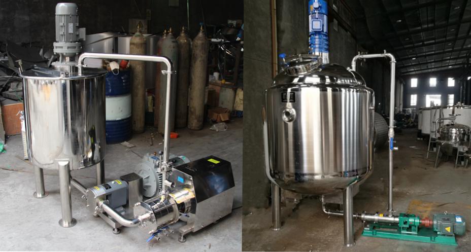 chocolate lobe pumps mini rotary vane pump rotary vacuum pump