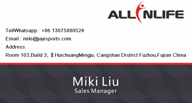 Miki name card 2