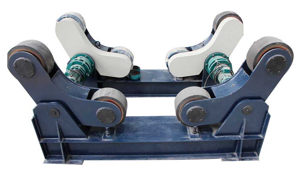 2T-200T Self-Aligning Welding Rotator/Tank Rollers/Turning Rolls