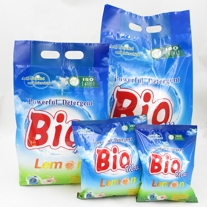 Detergent powder laundry soap/detergent washing powder low density for automatic washing