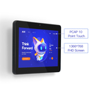 Commercial USB 10 inch lcd touch screen monitor