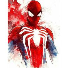 Spiderman Resim Tanitim Promosyon Spiderman Resim Online