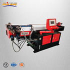 1 2 3 4 inch hydraulic manual pipe bender and SXZG automatic SS MS NC pipe bender machine