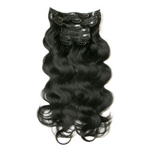 Clip In Human Hair Extensions Non-Remy Haar 7 stks/set 100g <span class=keywords><strong>Body</strong></span> Wave 16-24 inches # 99J # Rood #2 #4 Clip Ins <span class=keywords><strong>Peruaanse</strong></span> Haar