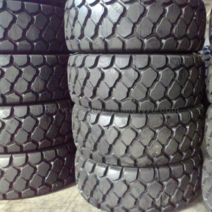 Radial OTR Tyre for articulated truck 16.00R25