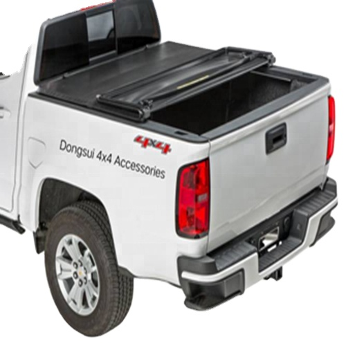 Soft Pvc Retractable Roll Up Folding Tonneau Cover Pickup Truck Bed Cover For Toyota Tacoma Dodge Ram Isuzu Dmax Navara Np300 Buy Soft Tonneau Cover Folding Tonneau Cover Truck Bed Cover Product On