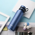 Vacuum insulated stainless steel sports water bottle vacuum insulated water bottle
