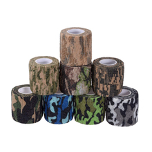 Kostenlose Proben Military Camouflage Stoff Mode Camo Outdoor Camouflage <span class=keywords><strong>Band</strong></span> für outdoor