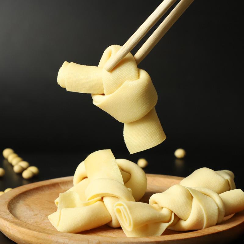 2500g specialty Spruce loin tofu skin dried beancurd hot pot partner