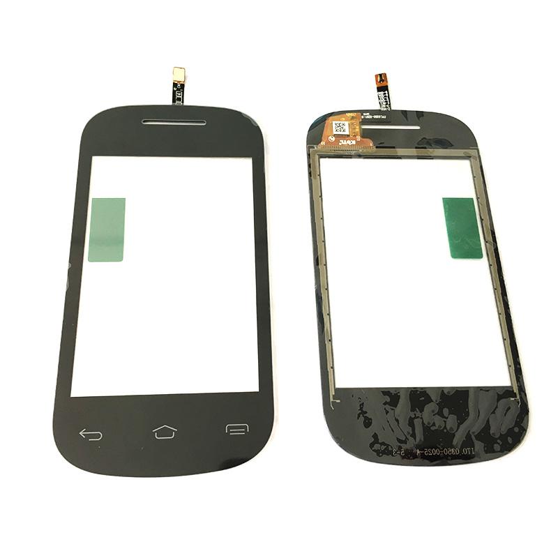 Venda quente Para O ZTE V795 toque substituição digitador da tela
