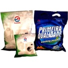 China Factory Price Detergent Laundry Grade Raw Material With Speckles Active Matter Washing Powder