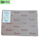 Sandals shoe cellulose insole paper board raw material sheet
