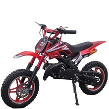 Motor Pit Cross Bike Motorcycle Voor Kids Benzine <span class=keywords><strong>Gas</strong></span> Super Dirt Bike 49cc 50cc Minimoto
