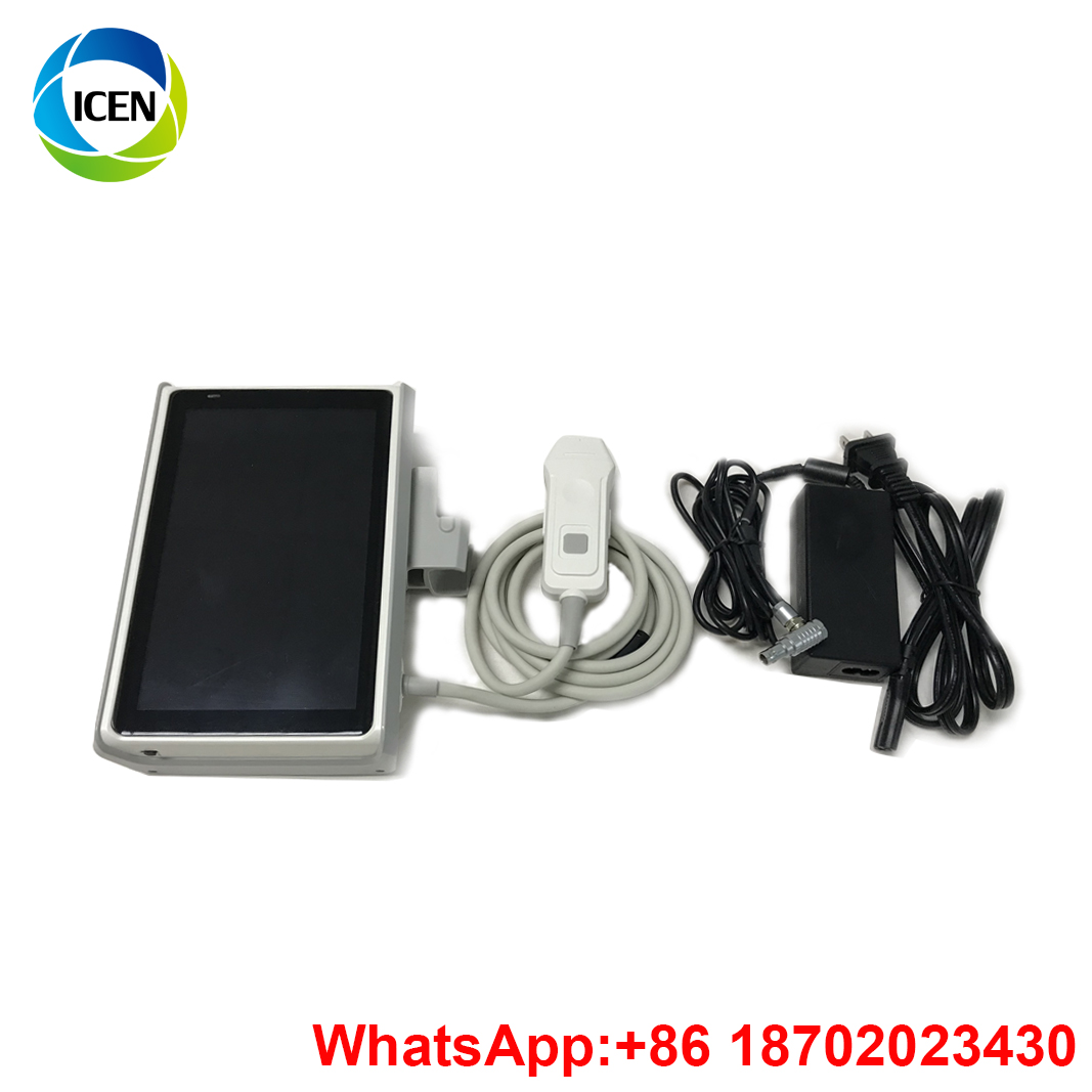 IN-A052 hot selling digital  Medical Vascular  Usb Ultrasound Wireless Probe Mini Handy Ultrasound Machine price