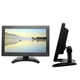 China 11.6 inch Lcd Tv Computer Price Gaming Cheap Black Frameless Touch Screen Monitor