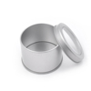 Small Metal Candy Packaging Favor Tin Jar
