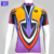 custom sublimation merino wool cycling jersey