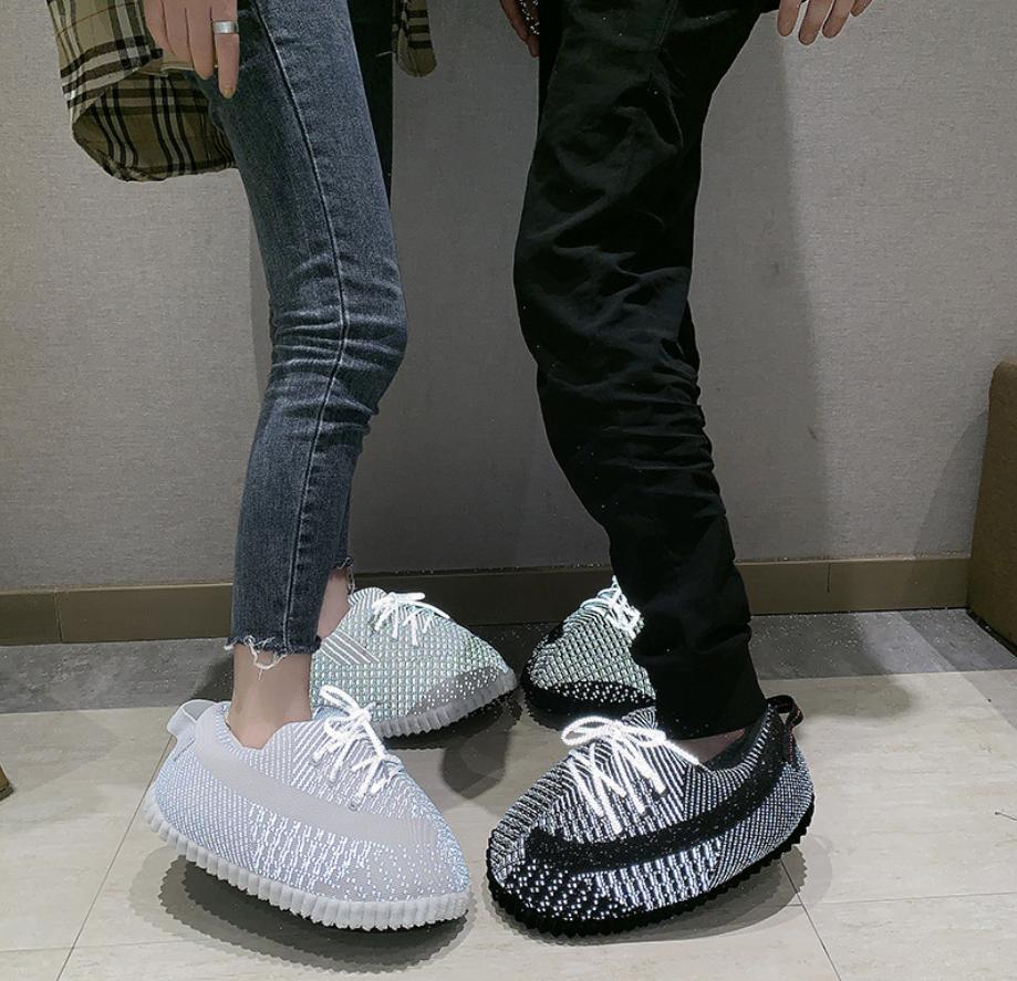 Buy Yeezy Plush Slippers,Yeezy Slippers