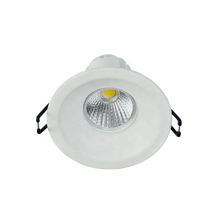 Factory promotion cheap price aluminum white spot fitting MR16 GU10 G5.3 downlight housing