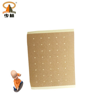 Shaolin Herbal Pain Relief Patch Capsicum Plaster back pain plaster