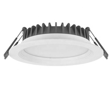 240v 3w 5w 7w 9w 12w 20w 30w 6 אינץ utra דק slim <span class=keywords><strong>led</strong></span> שקוע <span class=keywords><strong>downlight</strong></span> CCT dimmable עבור comecial