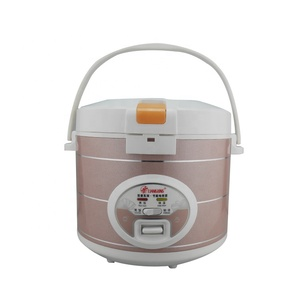 Best sale cooking 4l 5l digital multi function electric rice cooker