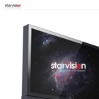 Led Digital Led Digit Display Starvision High Brightness Large SMD Advertising Display Outdoor Waterproof LED Digital Signage