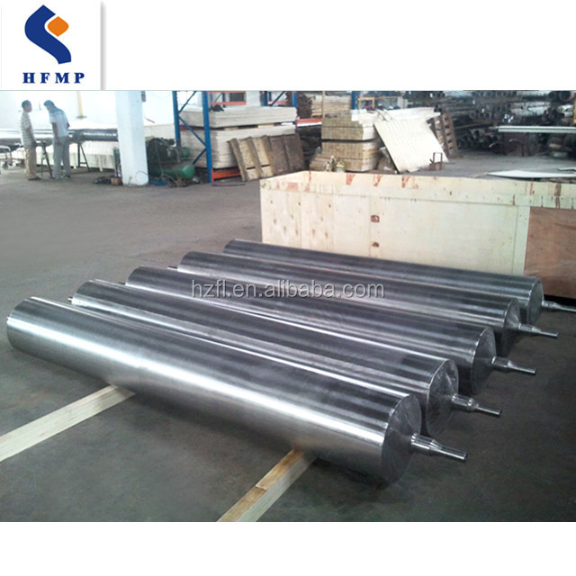 Custom custom stainless steel tubing roller for conveyor factory, automation, automobile parts and electronic with 3 years quality assurance
