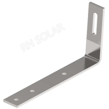 solar mounting tile roof hook
