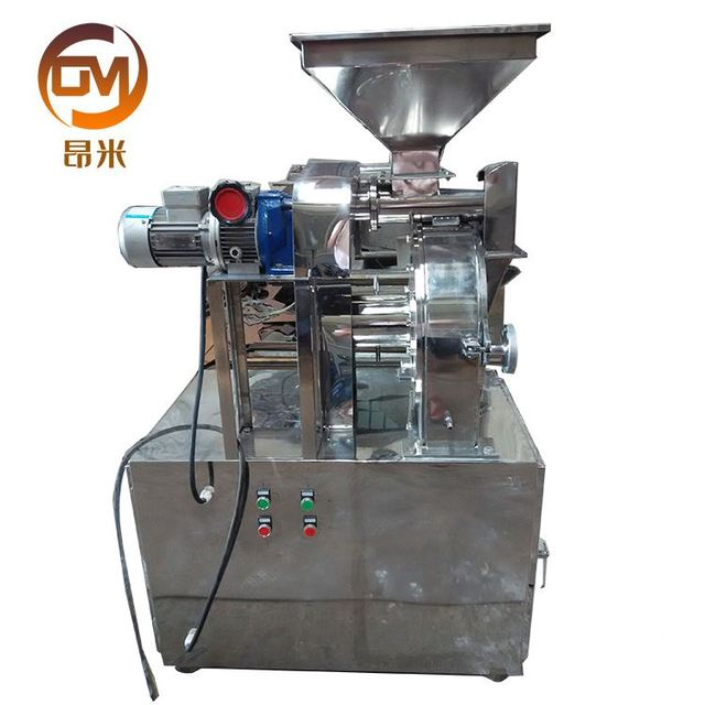 Low Consumption Flour Mill for Home/ Powder Grinding Machine