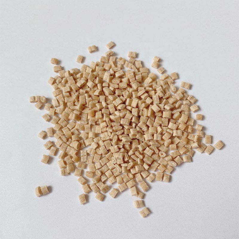 <strong>PP</strong> P1035 NC302N Filler wood fiber heat resistant, food grade, high hardness <strong>pp</strong> plastic granules <strong>pp</strong> raw material
