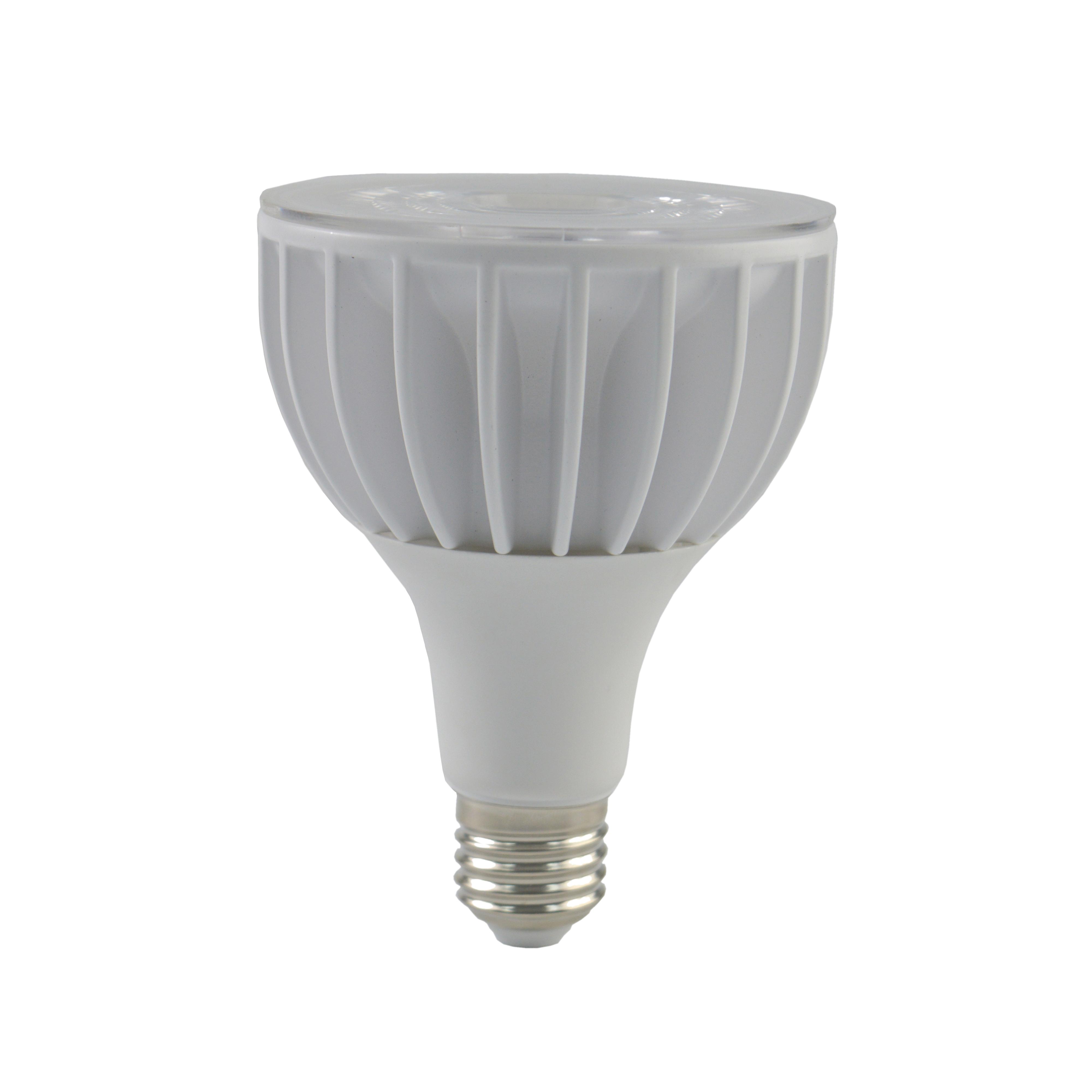PAR20 PAR30 PAR38 E26 E27 LED 110V-240V 15W Dimmable LED Ceiling Lamp Spot Lights Bulb