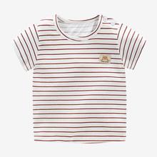 Детская футболка с коротким рукавом HIPAC, хлопковая Футболка для мальчиков и девочек, летняя футболка для девочек(Китай)