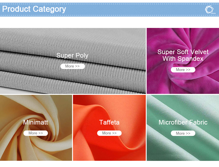 सुपर नरम मुद्रित स्पैन्डेक्स मखमल कपड़े मुद्रित microfiber पॉलिएस्टर कपड़े के साथ स्पैन्डेक्स