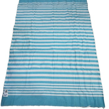 eco-friendly turkish beach towel