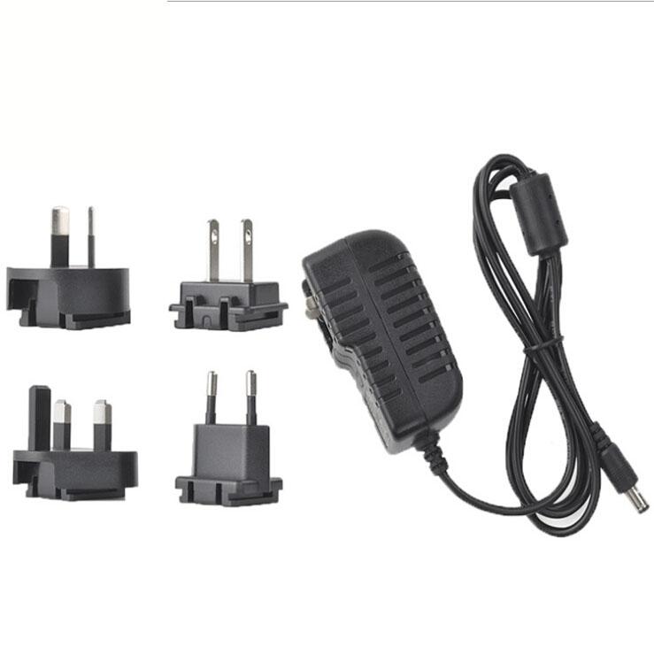 EN60601 IEC60601 12v 3 24volt amp fonte de alimentação ajustável