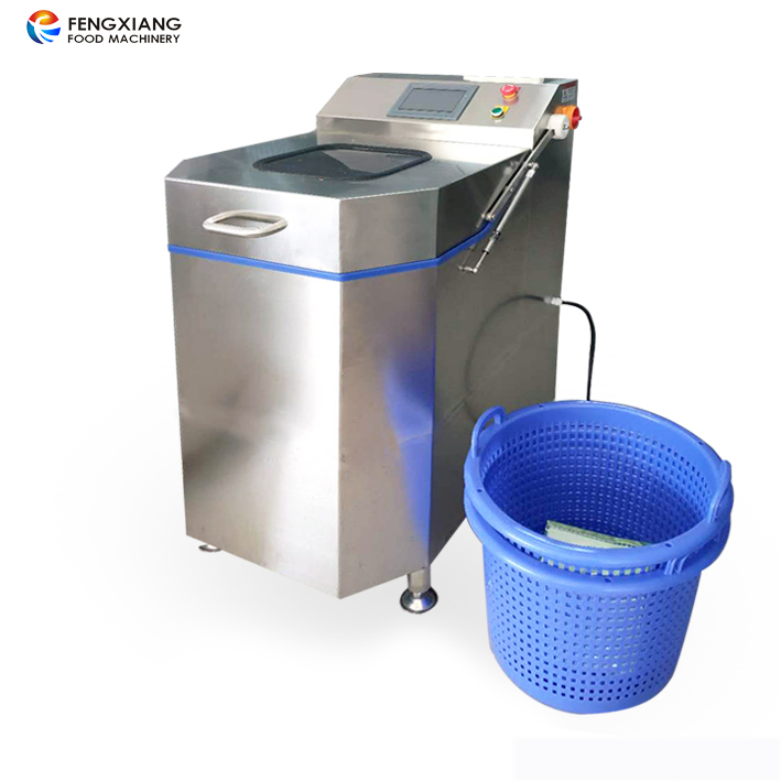 Vegetable Fruit Dehydrator Dewatering Dryer Machine for Potato Chips