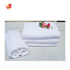 Wholesale 100% Cotton Plain Yarn Count Hotel solid color bath Towels