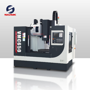 Low cost cnc milling machine VMC650 cnc milling machine with price