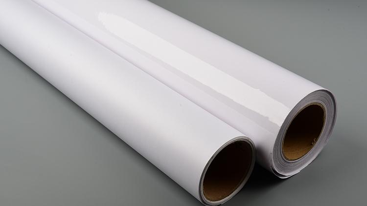 Best продажи глянцевый автомобиль самоклеющиеся Стикеры roll для автомобиля обёрточная бумага вывеска